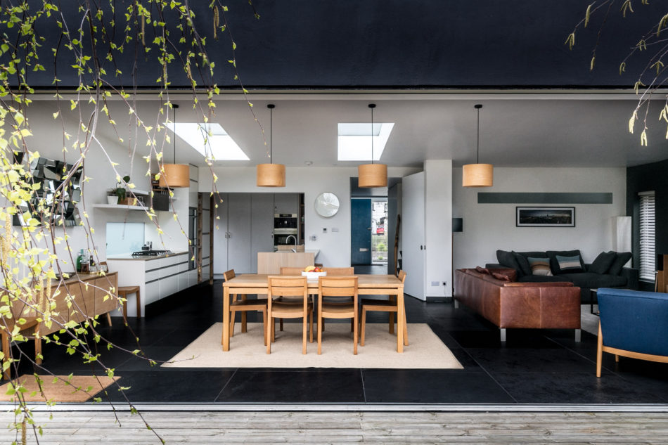 Mottingham lane london se the modern house