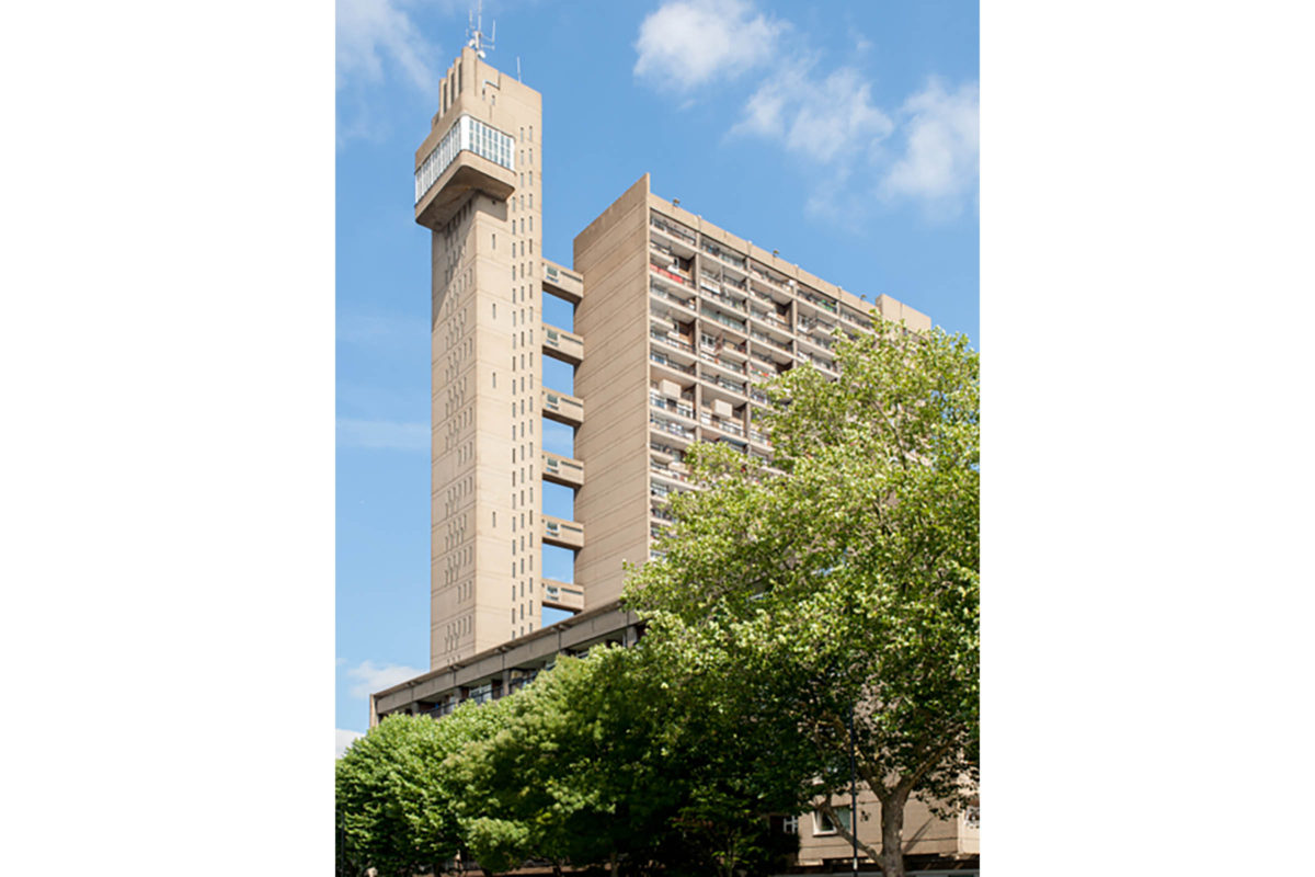 For sale trellick tower london w10 the modern house