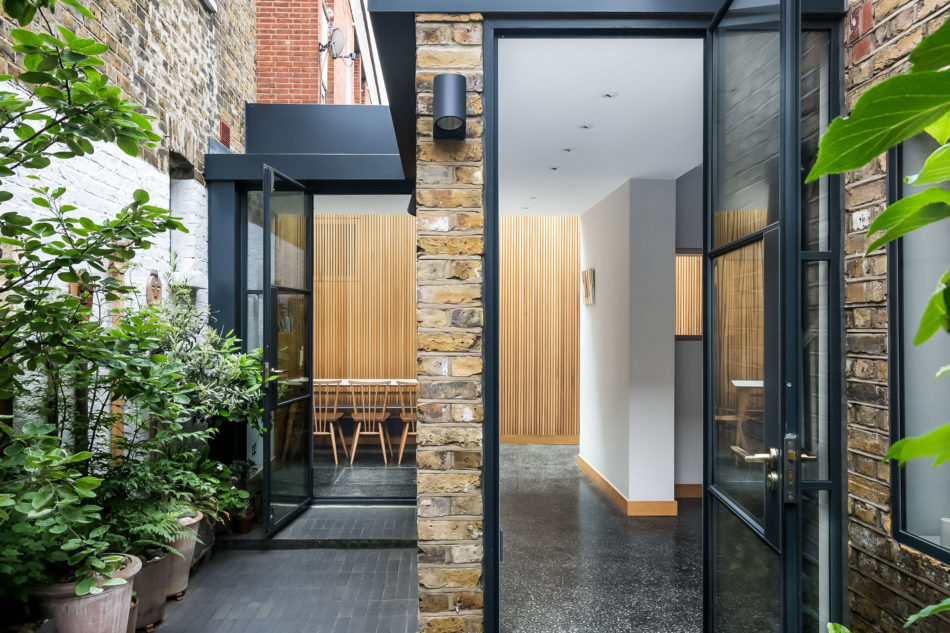 For Sale: Ezra Street, London E2 | The Modern House