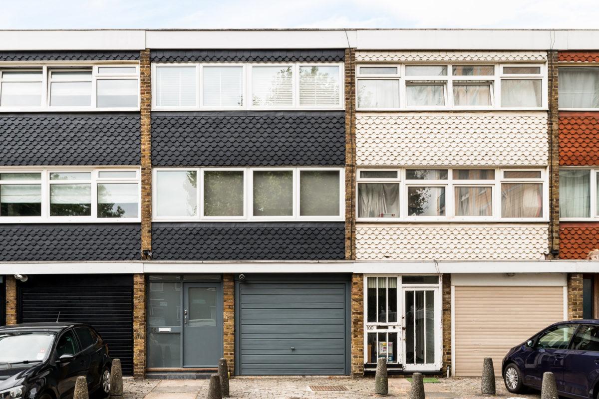 For Sale: Sheepcote Lane, London SW11 | The Modern House