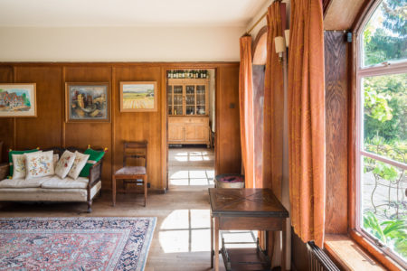 Art Deco Homes For Sale The Modern House