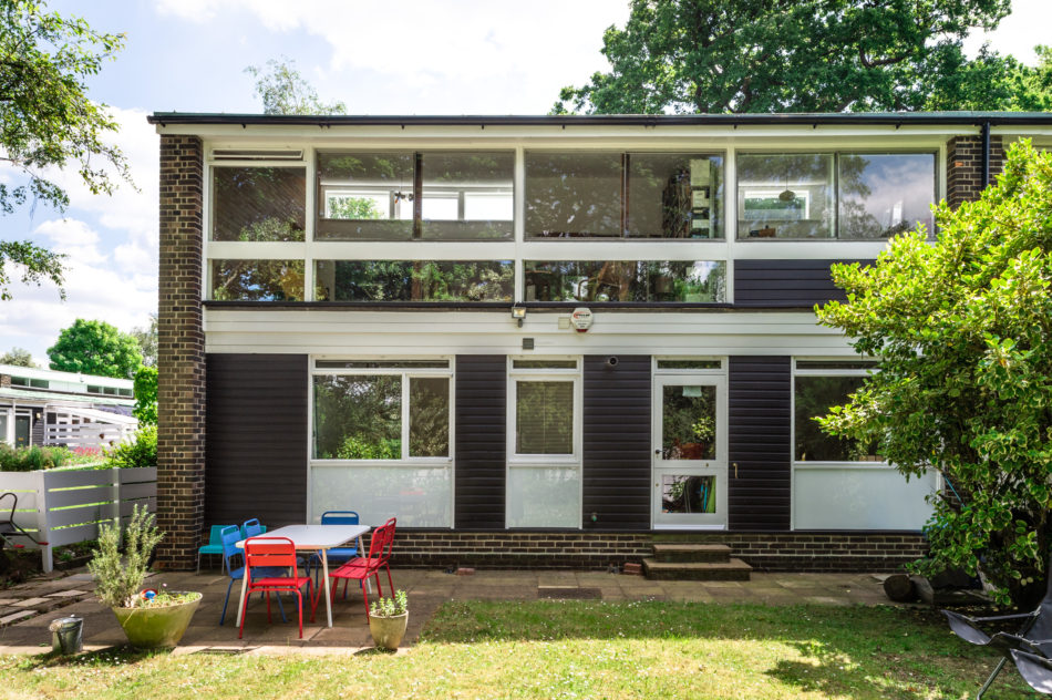 For Sale: Peckarmans Wood III, London SE26   The Modern House
