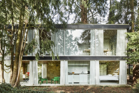 Design Led Homes For Sale In The Uk The Modern House
