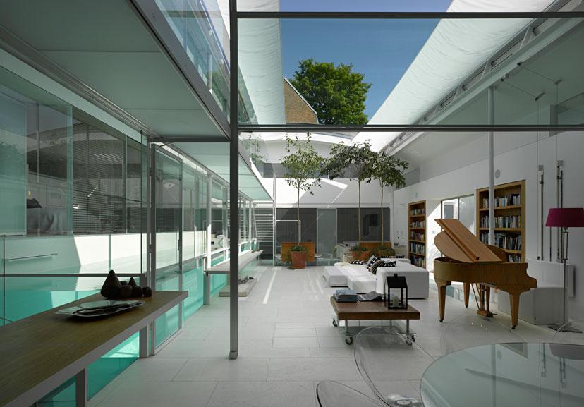 Gayton Road London Nw3 The Modern House