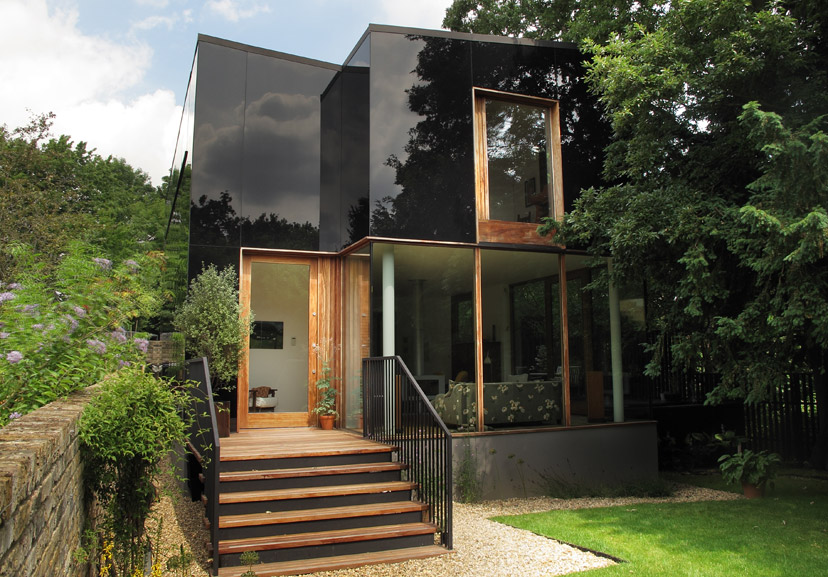 The Tree House Redberry Grove London Se26 The Modern House